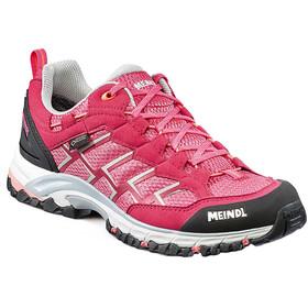 Meindl W's Caribe GTX Shoes strawberry/mango